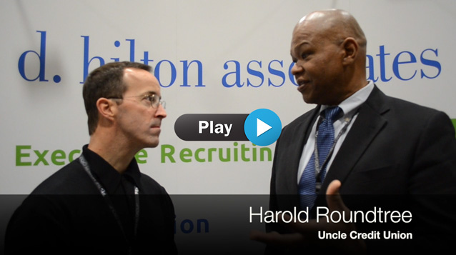 Uncle CU - Harold Roundtree