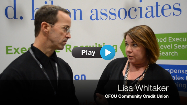 CFCU Community CU - Lisa Whitaker