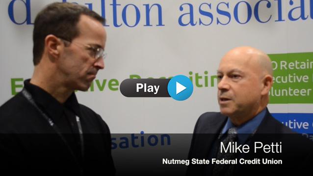 Nutmeg State FCU - Mike Petti