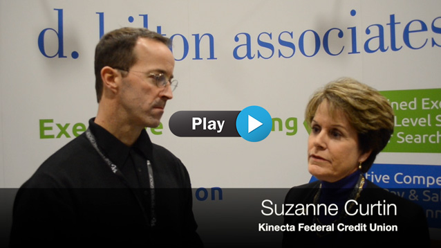 Kinecta FCU - Suzanne Curtin