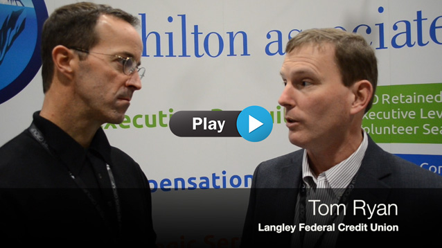 Langley FCU - Tom Ryan