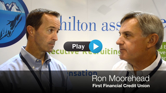 First Financial CU - Ron Moorehead