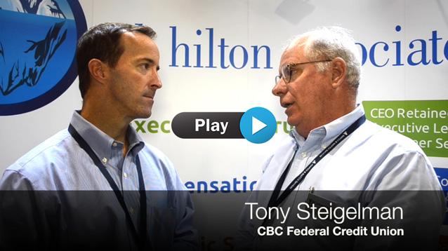 CBC FCU - Tony Steigelman