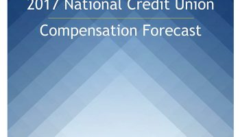 D. Hilton Credit Union 2017 Compensation Forecast