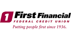 First Financial Federal Credit Union  Announces New CIO