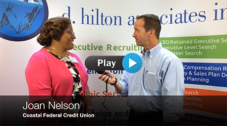 Joan Nelson - Coastal Federal Credit Union - Board Member