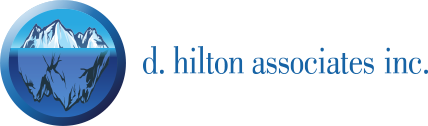D. Hilton Associates Inc.