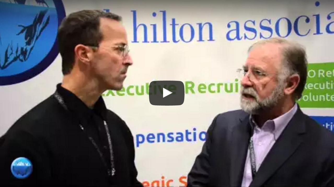 David Hilton Discusses Credit Union Succession Planning