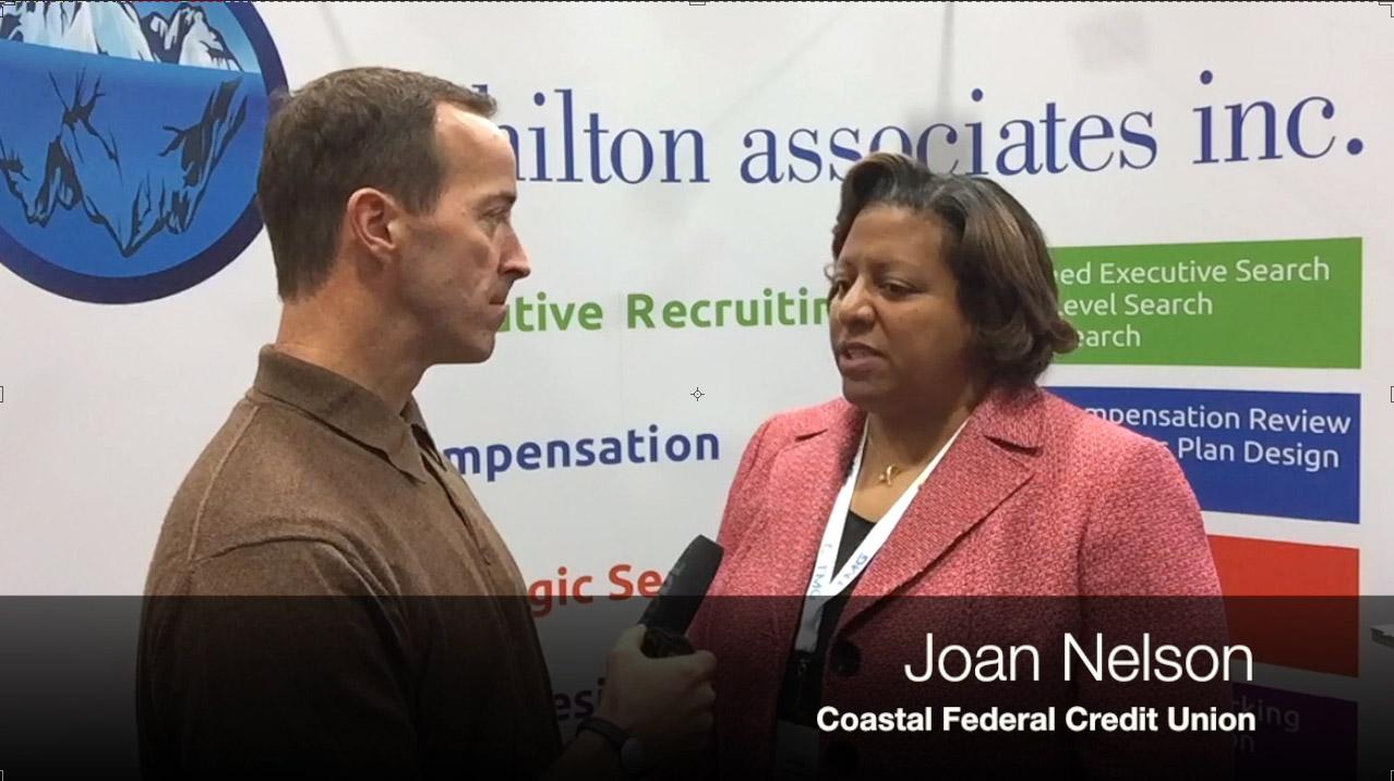 Coastal FCU - Joan Nelson | GAC 2016