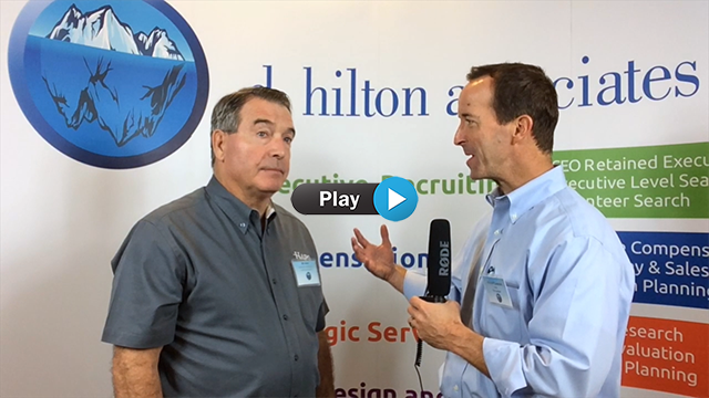 D. Hilton 2016 Symposium - Bill Tanner Interview