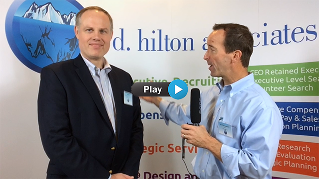 D. Hilton 2016 Symposium - Bill Crane Interview