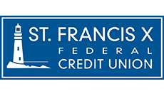 ST. FRANCIS X FEDERAL CREDIT UNION